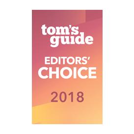2018 Editors' Choice